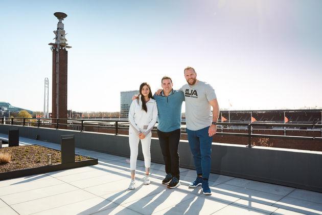 Under Armour opent nieuw EMEA hoofdkantoor in Amsterdam