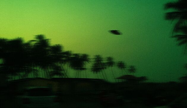 UFO-a