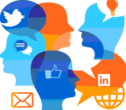 Uit cijfers LinkedIn blijkt: Nederland telt nu 3.013 social media experts