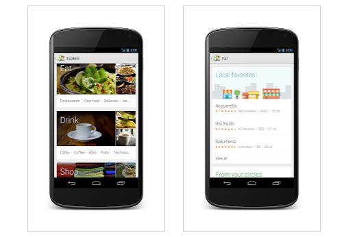 Uitrol nieuwe Google Maps app start vandaag