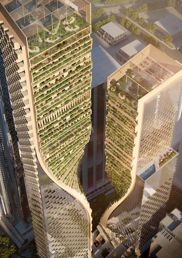 UN-greenspine
