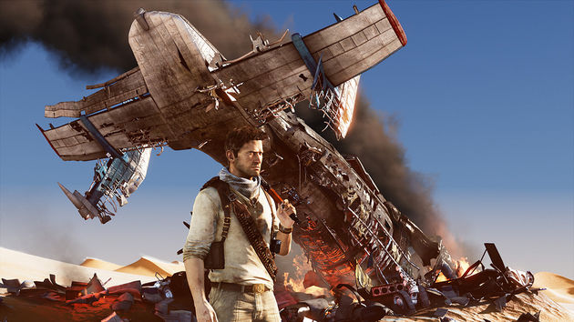 Uncharted 3: Drake's Deception Onthuld
