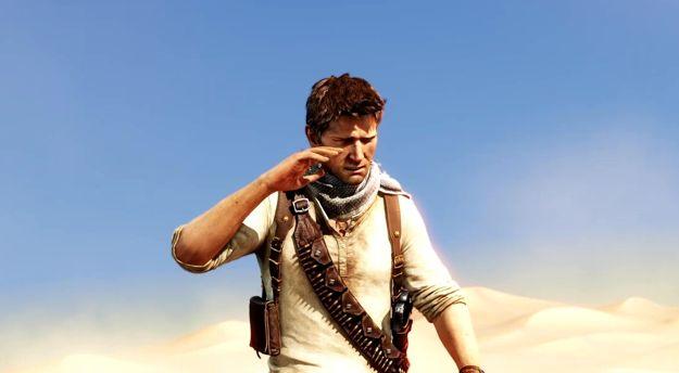 Uncharted 3: waren alle herhalingsoefeningen maar zo perfect