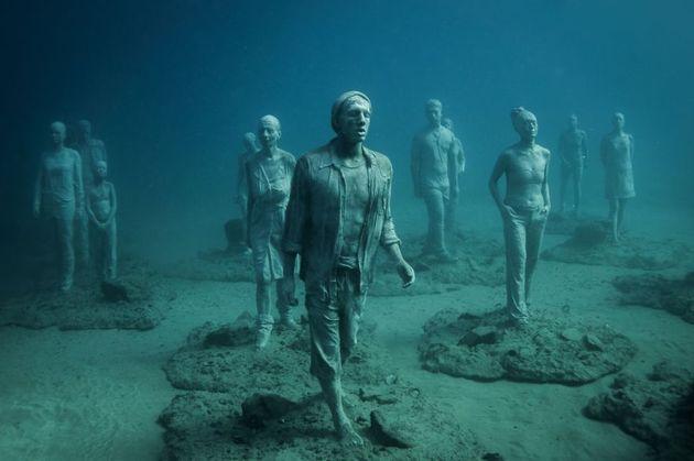 underwater-museum