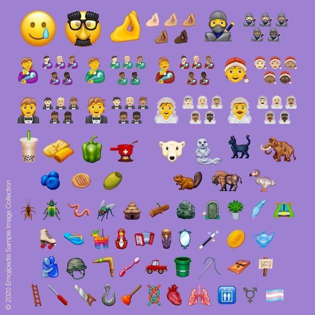 Unicode 13