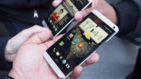 Update HTC Sense 6 voor HTC One (M7) gestart in Benelux