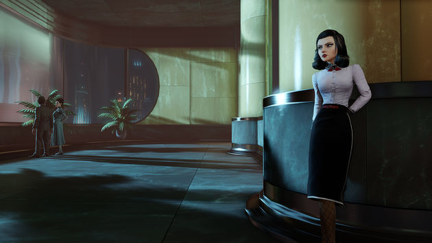 Update: Ken Levine maakt geen Bioshock games meer en sluit Irrational Games