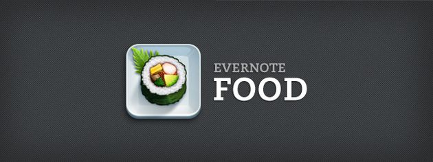 Update voor Android versie Evernote Food