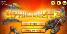 Uphill Rush, goed voor 400 miljoen gameplays krijgt vervolg