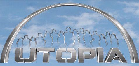 Utopia op TV en ook Online een succes