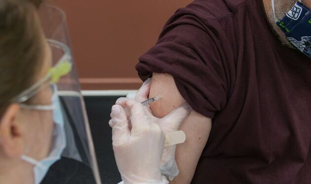 Vaccinatie-a