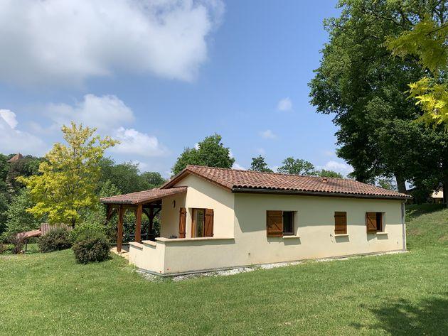 Vakantiewoning te koop Dordogne Montmarsis