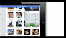 Vanaf aankomende dinsdag Skype voor de iPad