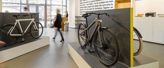 vanmoof-fiets