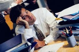 Veel marcom-professionals niet gelukkig met huidige baan
