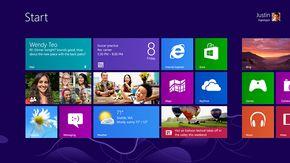 Veel Windows 8 nieuws op Berlijnse IFA
