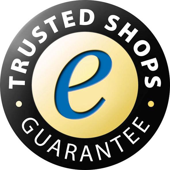 Veilig online shoppen met keurmerk 'Trusted Shops'