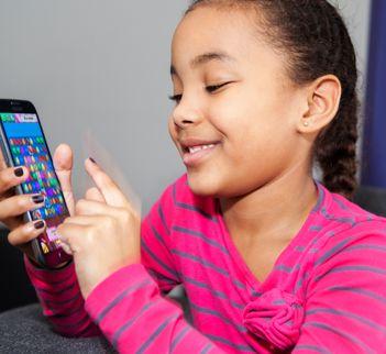 Verbruik mobiel internet blijft spectaculair stijgen
