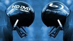 Verkoop HD-dvd verslaat Blu-Ray in China