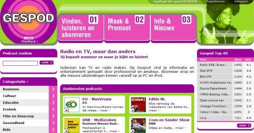 Veronica investeert in on-demand media