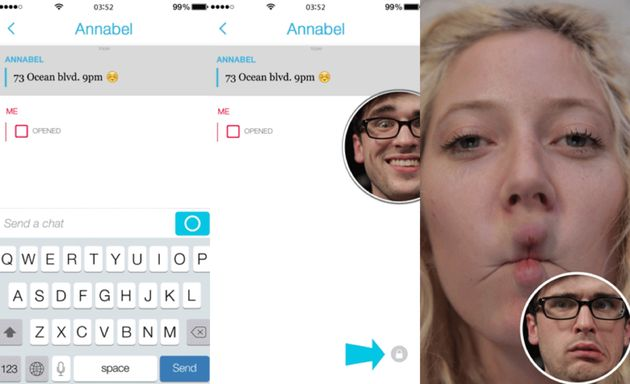 video-chatten-snapchat