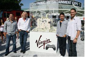 Virgin gaming: geld verdienen met gamen?