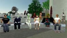 Virtual World blijft interessant