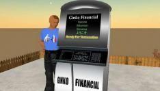 Virtuele banenbeurs in Second Life