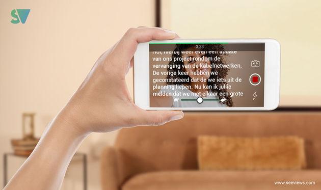 visuele video tool