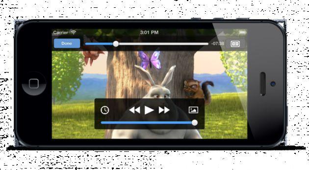 VLC voor iOS weer terug in de App Store