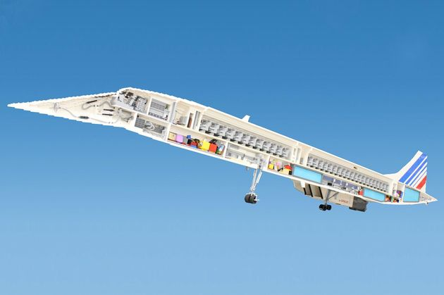 vliegtuig-lego-airfrance