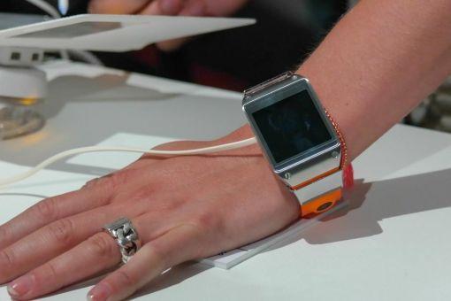 Volgens Best Buy brengt 30% de Samsung Galaxy Gear Smartwatch na aanschaf weer terug