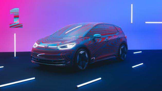 Volkswagen ID3_1st_1
