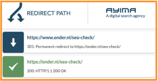 voorbeeld-301-redirect-path