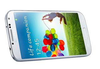 Voorverkoop Samsung GALAXY S4 gestart