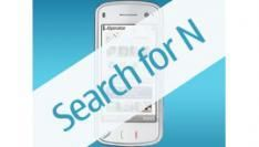 Vraag 2 Search for N