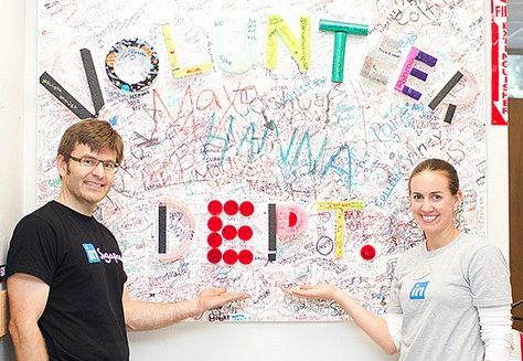 Vrijwilligerswerk toevoegen aan je LinkedIn-profiel