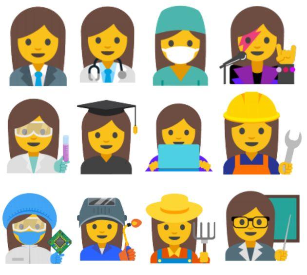 vrouwelijke-emoji