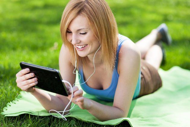 Vrouwen zijn grotere tablet-fans dan mannen
