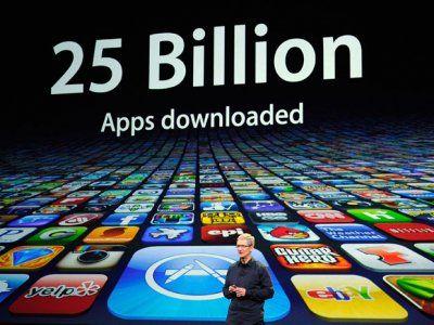 Waarom het vervelend is om apps uit te testen voor Apple