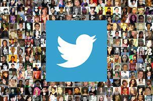 Waarom zou je meer dan een miljoen mensen volgen op Twitter?