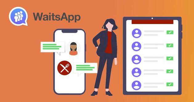 Slimme chatbot van WaitsApp helpt met reserveren in de Horeca