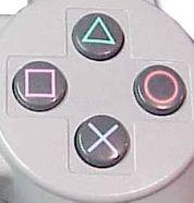 Wat de symbolen op de PS3-controller betekenen
