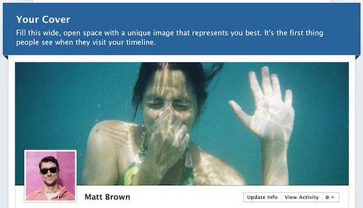 Wat is de publieke opinie over het nieuwe design van Facebook [infographic]