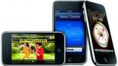 Wat kan een mobieltje in 2011?