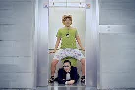 Wat verdient YouTube aan de hosting van de wereldhit 'Gangnam Style'?