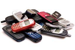 Wat was jouw eerste mobieltje? [Adv]