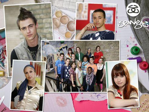 Wat we kunnen leren van de jeugdserie Spangas