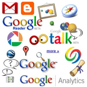 Wat weet Google van mij? Google's dashboard vertelt het je!