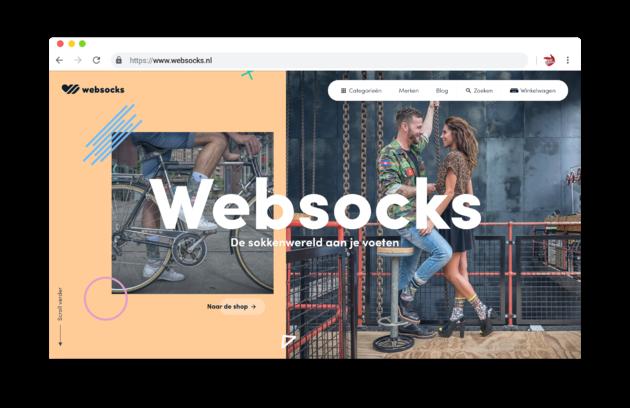 Websocks_Lightspeed_webshop